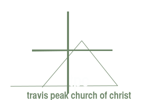 Travis Peak Church of Christ