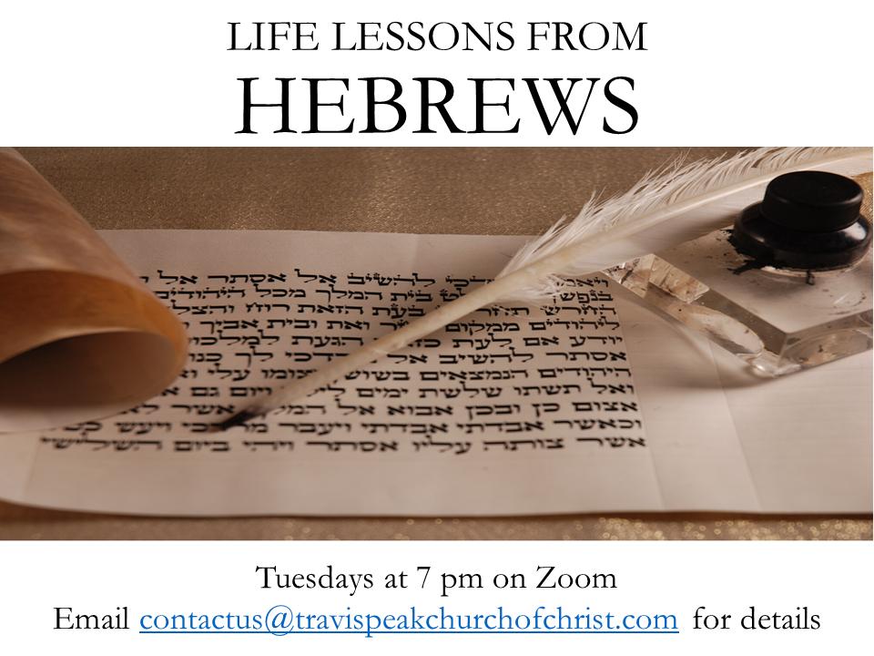Hebrew LIFE LESSONS