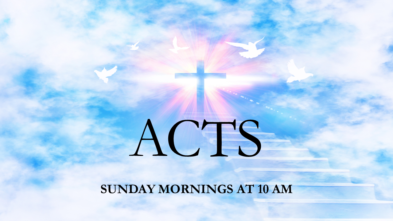ACTS bible study